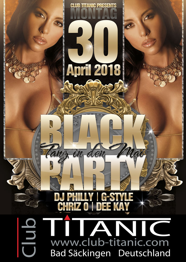 BlackParty30April14